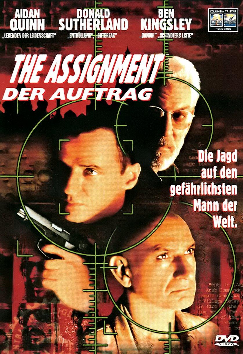 The Assignment Der Auftrag