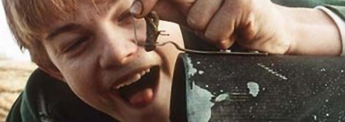 Leonardo DiCaprio: Der junge DiCaprio hatte Angst vor den Oscars