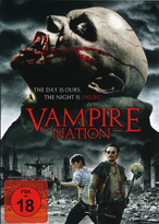 vampire nation badlands