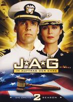 J.A.G. - Im Auftrag der Ehre - Staffel 2
