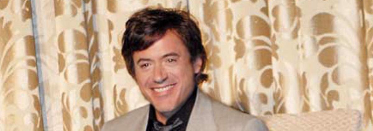Ausgezeichnet: Robert Downey: Robert Downey Jr. gewinnt Vielseitigkeitspreis