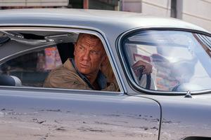 Daniel Craig in 'James Bond 007 - Keine Zeit zu sterben' (USA 2021)