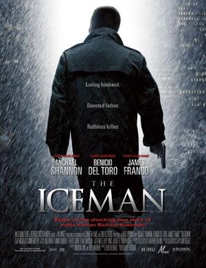 The Iceman © Millennium Films