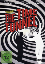 The Time Tunnel - Volume 1
