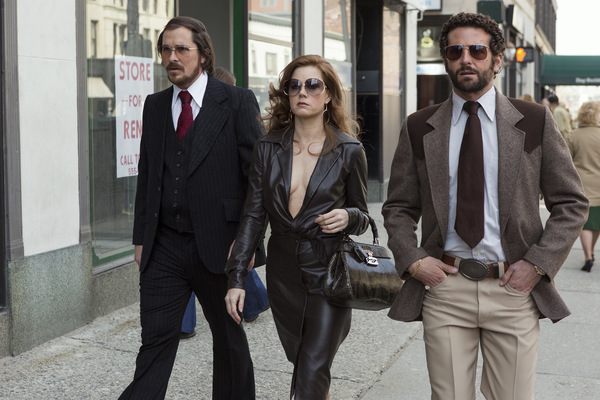 'American Hustle' © TOBIS Film 2013