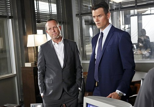 Battle Creek - Staffel 1