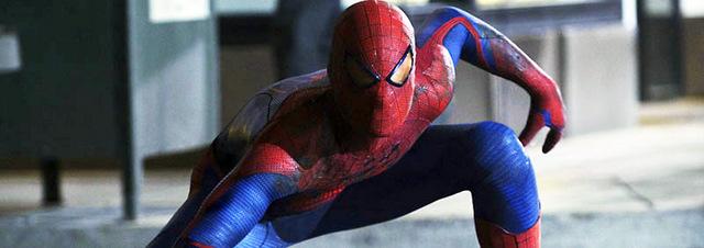 The Amazing Spider-Man: Fans feiern den neuen 'The Amazing Spider-Man' Trailer