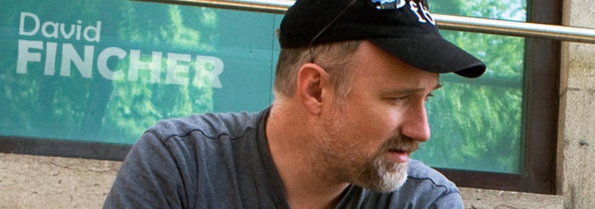 David Fincher im Porträt: Erst Alien 3, dann Sieben, dann Film 9... David kommt vorbei!