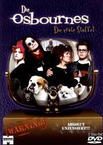 Die Osbournes - Staffel 1