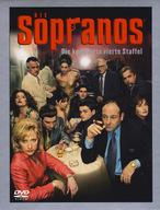 Die Sopranos - Staffel 4