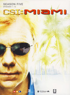 CSI: Miami - Staffel 5