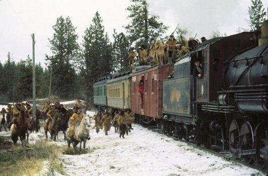 Nevada Pass Stream