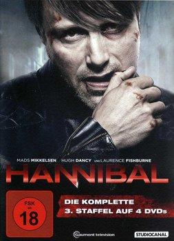 Hannibal Serie Staffel 1