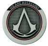 Assassin's Creed We Are Assassins powered by EMP (Pin)