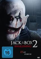 Jack in the Box 2 - Awakening