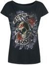 Guns N' Roses Firepower powered by EMP (T-Shirt)