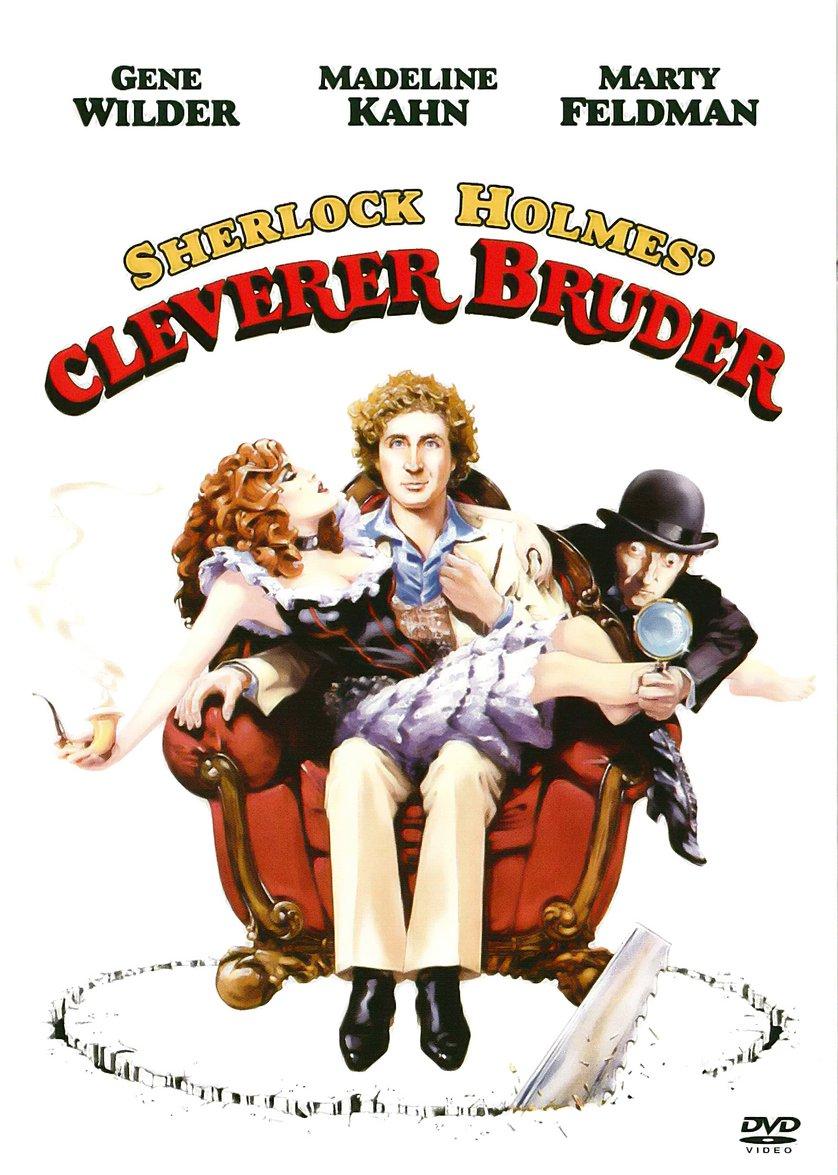 Bruder Sherlock Holmes