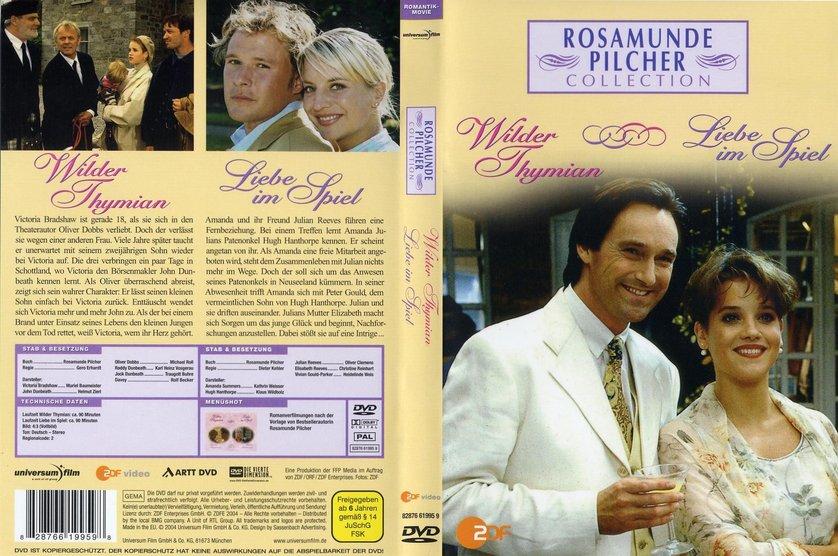 Rosamunde Pilcher Liebe Im Spiel