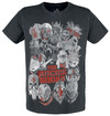 Suicide Squad The Squad powered by EMP (T-Shirt)
