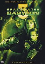 Spacecenter Babylon 5 - Staffel 3
