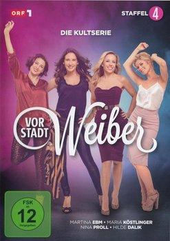 Vorstadtweiber Staffel 4 Stream