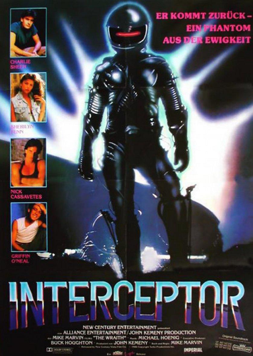 Interceptor Film