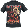 Iron Maiden Number Of The Beast Graphic powered by EMP (T-Shirt)