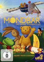 Der Mondbär - Das große Kinoabenteuer