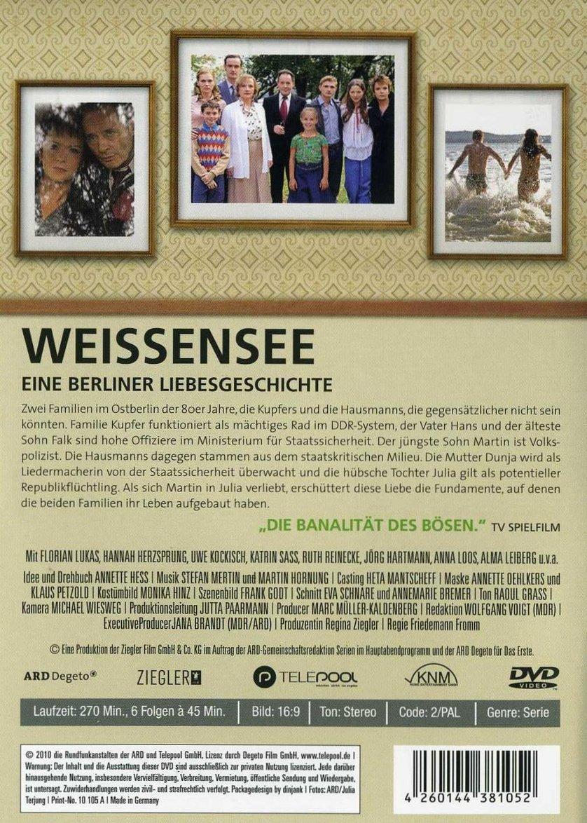 Weissensee Staffel 1 Folge 5
