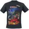 Judas Priest Painkiller powered by EMP (T-Shirt)