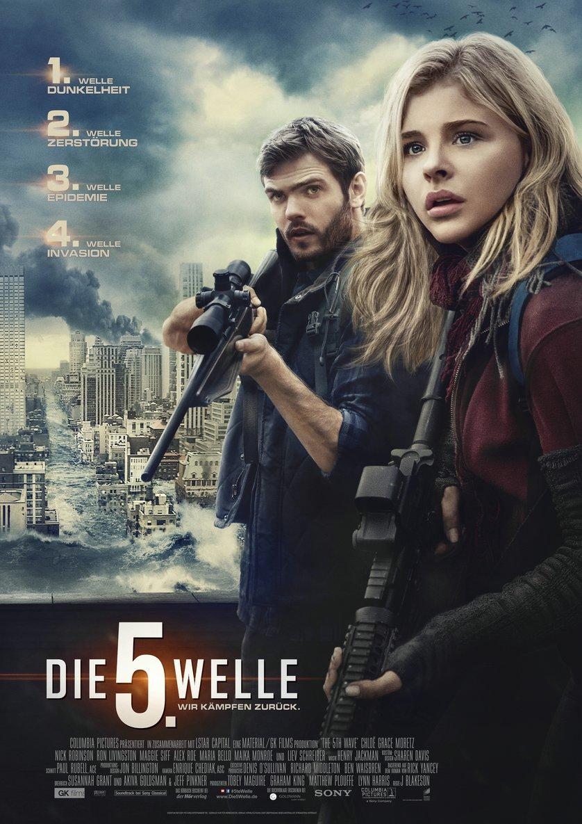 5.Welle