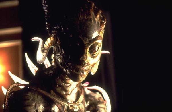 'Species' © MGM 1995