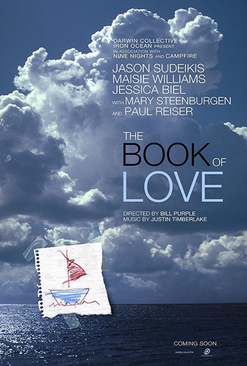 Book Of Love - Rendezvous Mit Dem Leben