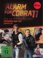 Alarm für Cobra 11 - Staffel 39
