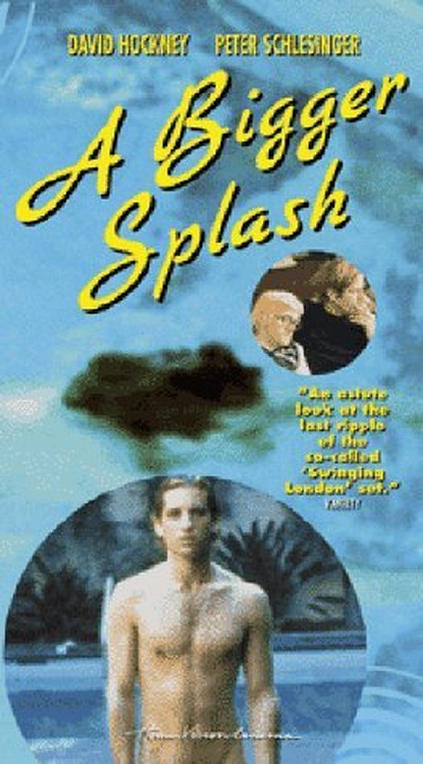 A bigger splash dvd oder blu ray leihen for Film a bigger splash