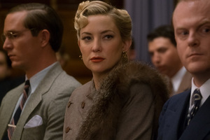 Kate Hudson in 'Marshall'