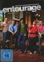Entourage - Staffel 3