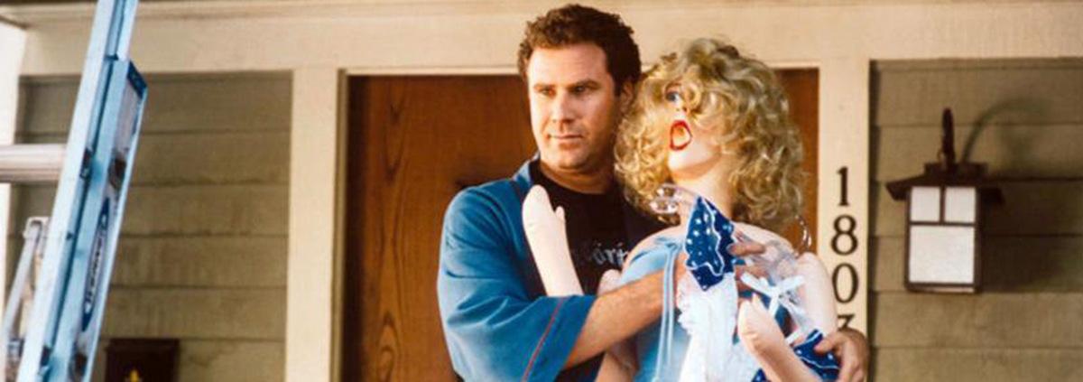 Will Ferrell: Ferrell hat Spaß an Sexszene in 'Casa de mi Padre'