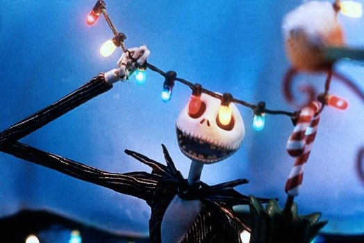 Nightmare Before Christmas Stream Deutsch