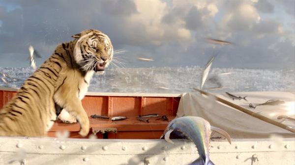 'Life of Pi' © 20th Century Fox 2012