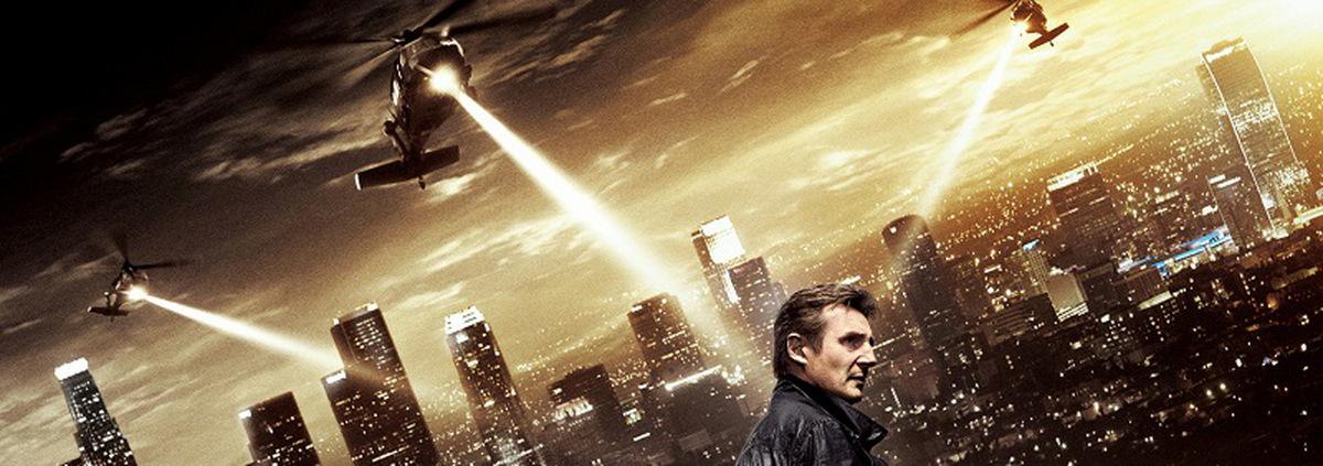 Liam Neeson: Liam Neeson: Ende seiner Actionkarriere