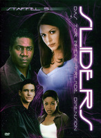 Sliders - Staffel 5