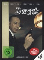 Derrick - Collectors Box 1