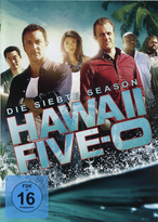 Hawaii Five-0 - Staffel 7