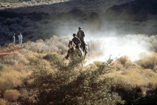 Zwei Banditen - Butch Cassidy und Sundance Kid