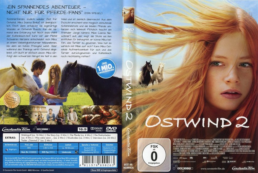 Ostwind 2 Ganzer Film Stream