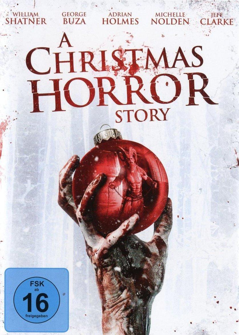 a christmas horror story online ru
