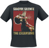 Suicide Silence The Cleansing powered by EMP (T-Shirt)