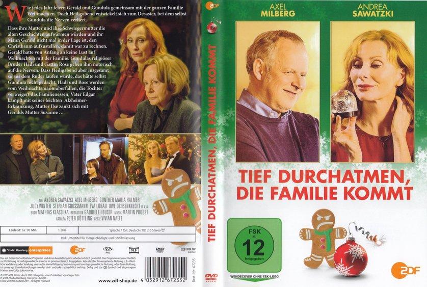 tief durchatmen die familie kommt dvd