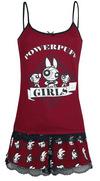 The Powerpuff Girls Powerpuff Girls powered by EMP (Schlafanzug)
